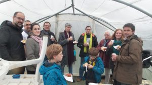 galette jardin 2018